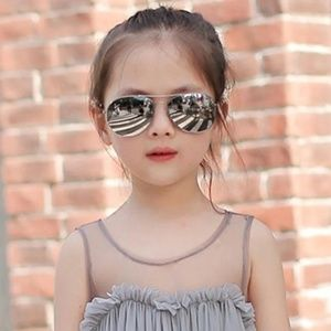 Other - Kids Sunglasses Pilot Style